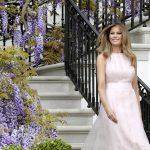 Melania Trump: Los 100 días de la primera dama