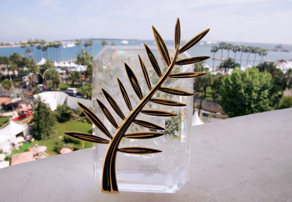 Cannes. Foto: AFP