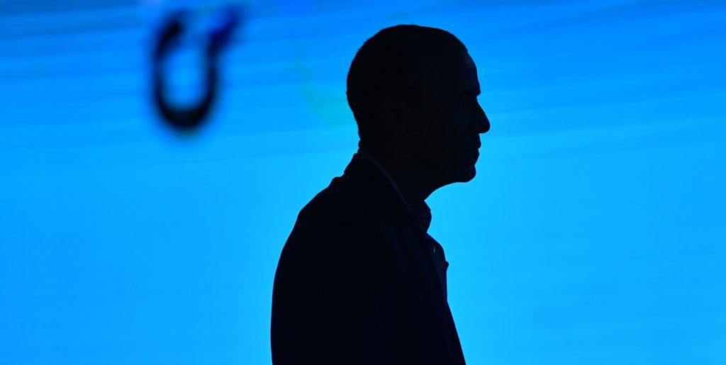 Barack Obama. Foto: AFP