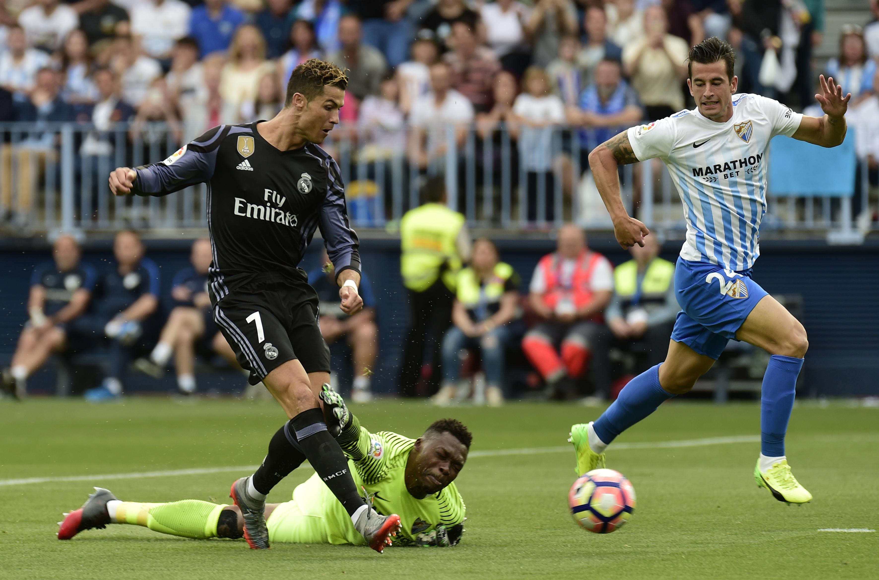 La final de La Liga española, un puñado de nervios para los hinchas