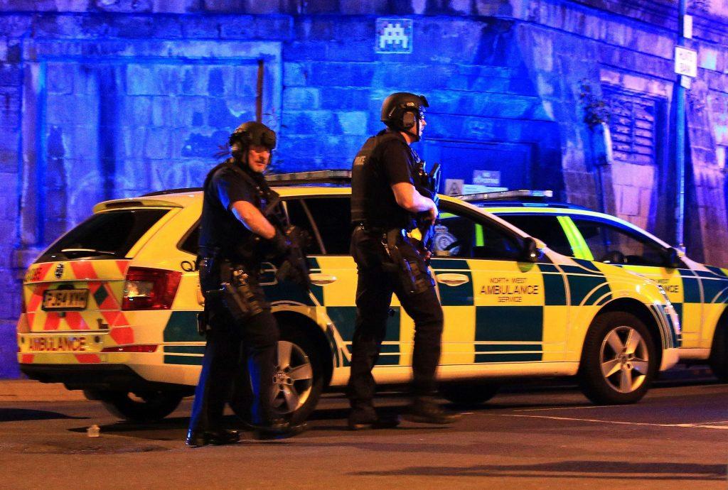Identifican a Salman Abedi como responsable por el ataque en Manchester