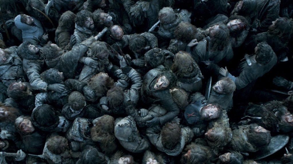 Game of Thrones, la Madre de los dragones retorna a Westeros