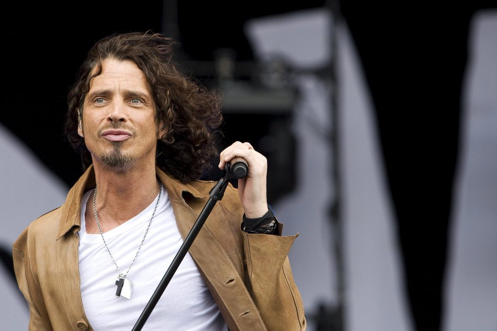 Chris Cornell, el adiós prematuro de un ídolo