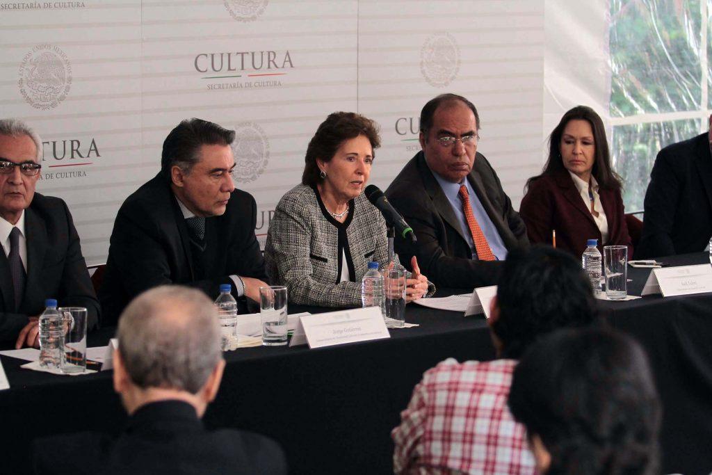 Nueva Ley de cultura, a favor del desarrollo para el futuro