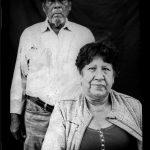 México-EU: rostros de la frontera