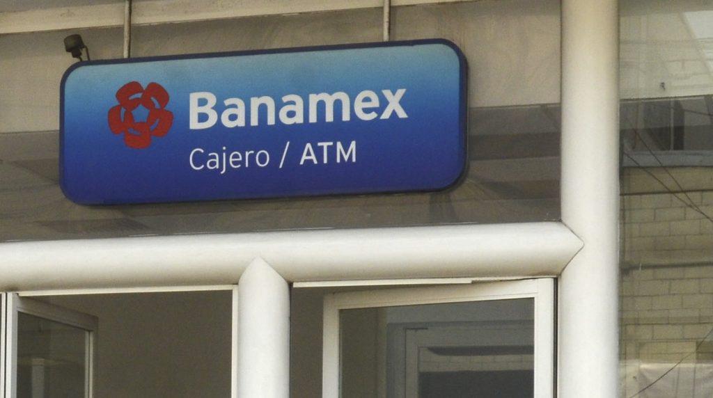 Banamex. Foto: Cuartoscuro