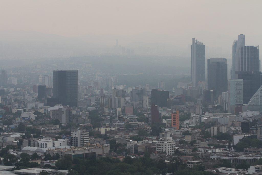 Anuncian que se mantiene la Fase 1 de Contingencia Ambiental FOTO: CUARTOSCURO