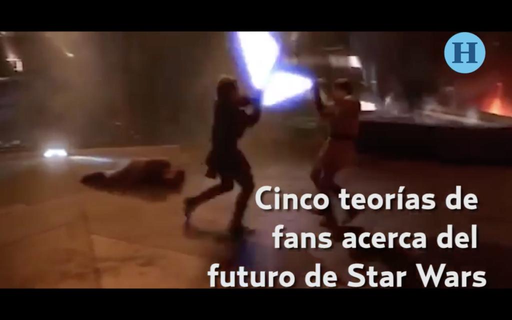 5 teorías acerca de The Last Jedi y el futuro de Star Wars