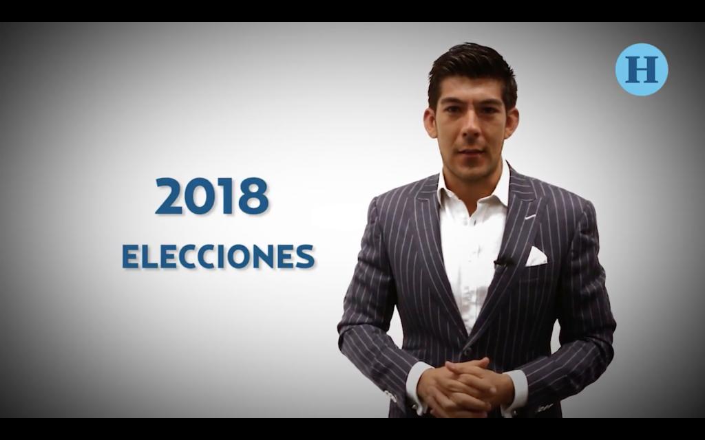 Manuel López San Martín analiza las elecciones del 4 de junio