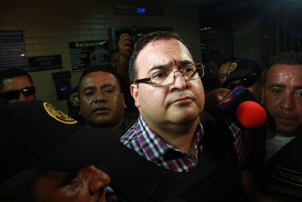 Veracruz fue una de las entidades con más observaciones. CUARTOSCURO.