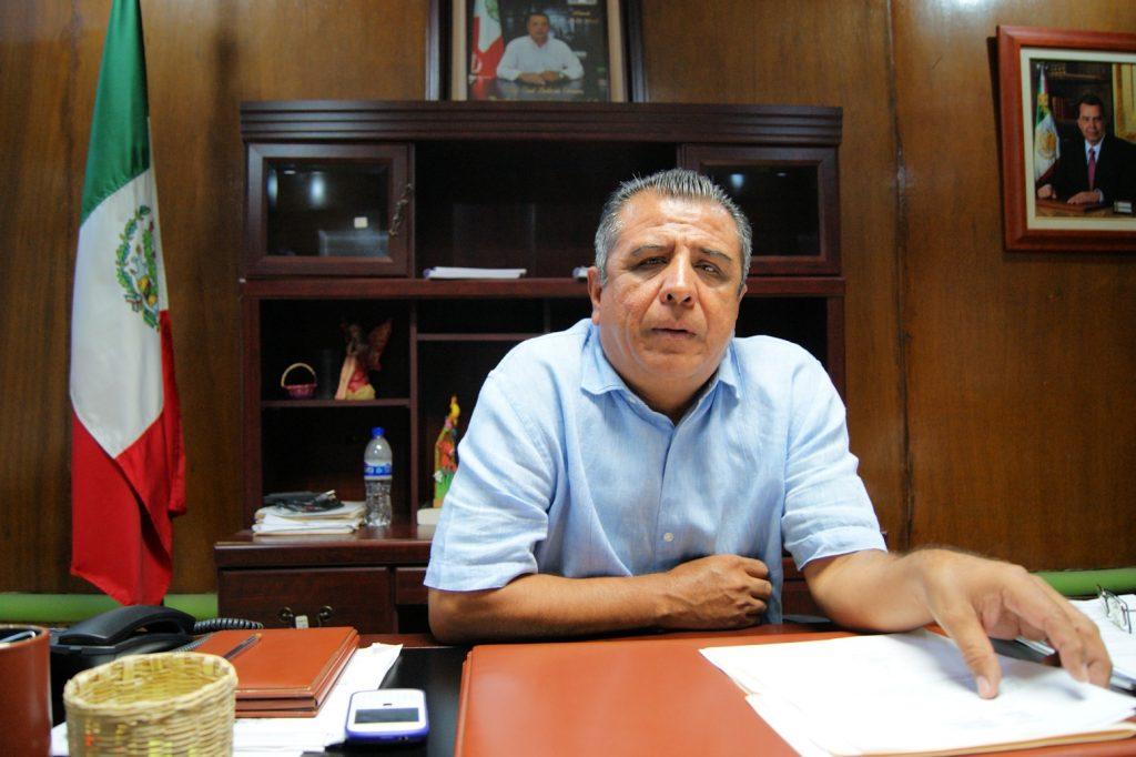 Separan del cargo a diputado del PRI en Guerrero por nexos con el narco