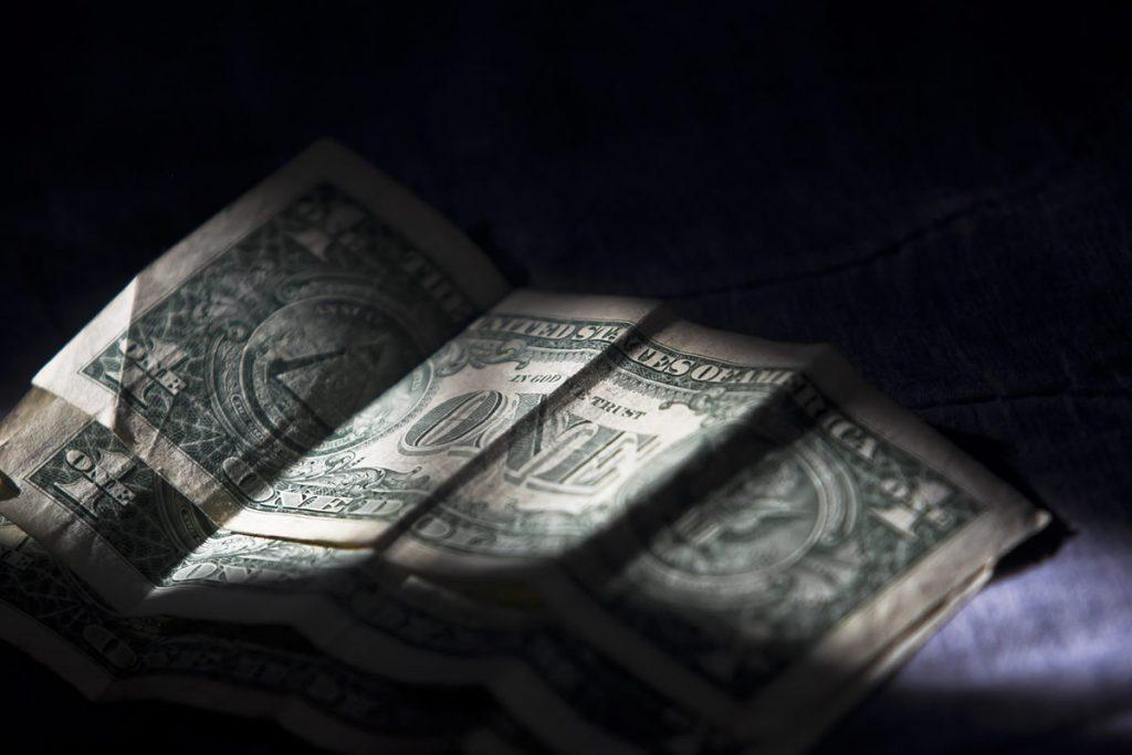 Dólar. Foto: Cuartoscuro