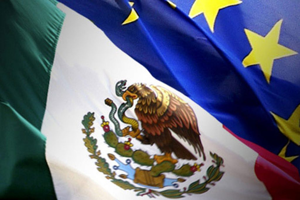 México y Unión Europea confían en tener nuevo TLC este año