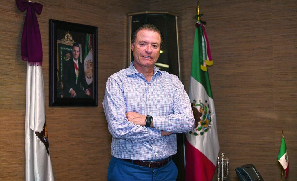 Quirino Ordaz