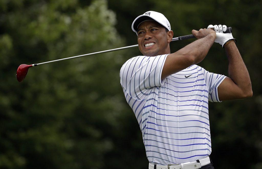 FOTO AP. No gana un torneo 'Grande' en la PGA desde 2008