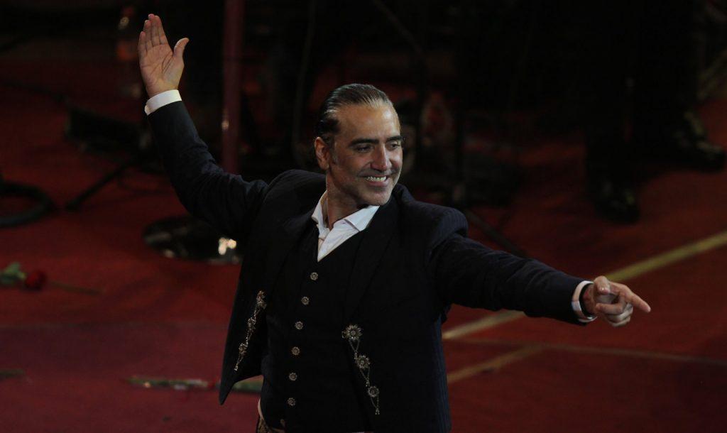 Alejandro Fernández. Foto: Cuartoscuro