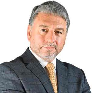 Alejandro Cacho