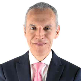 Heriberto Murrieta