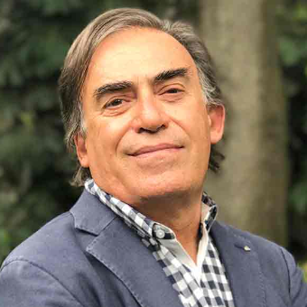 Agustìn García Villa