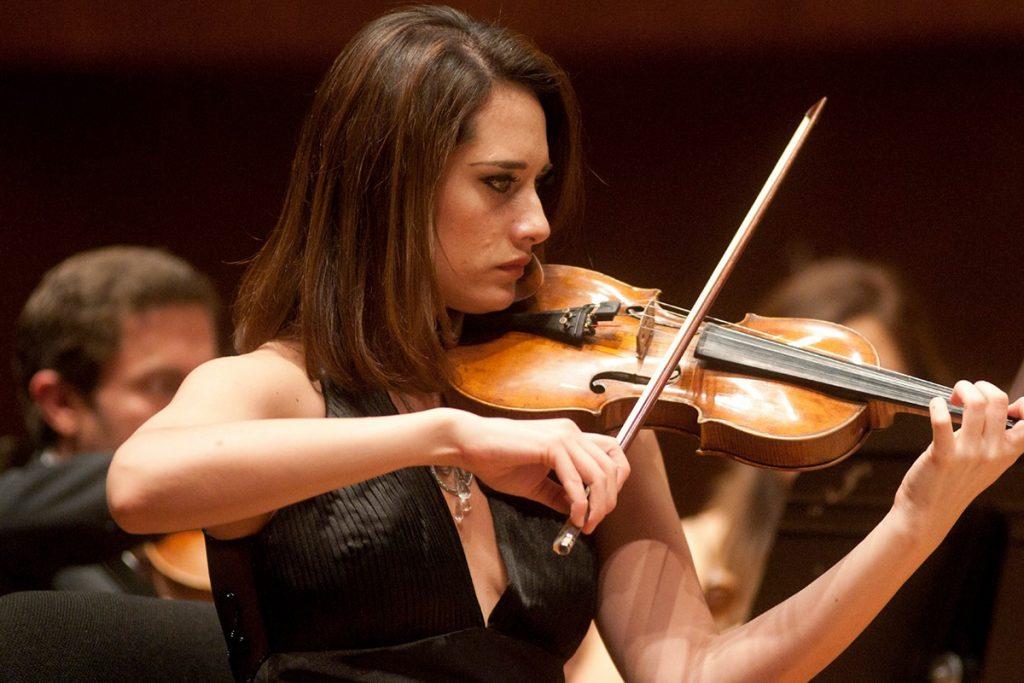 Música UNAM / Lorena Alcaraz Minor