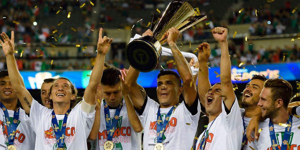 Listo el calendario de la Copa Oro 2017