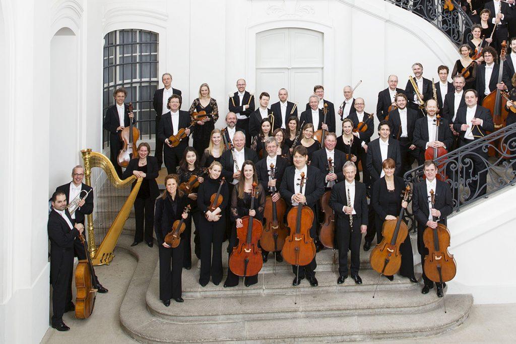 Foto: Orquesta Sinfónica de Dresde