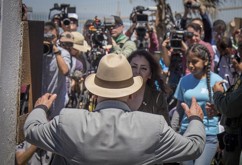 El programa se coordina con clubes de migrantes en Estados Unidos, la embajada de ese país en México, ayuntamientos morelenses y comités de familias de migrantes de Morelos. FOTO CUARTOSCURO