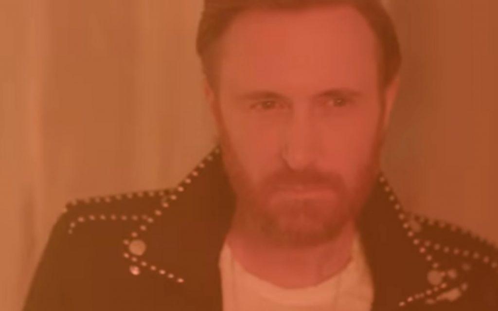 Se espera que en próximos días el video de Guetta supere las 10 millones de reproducciones.