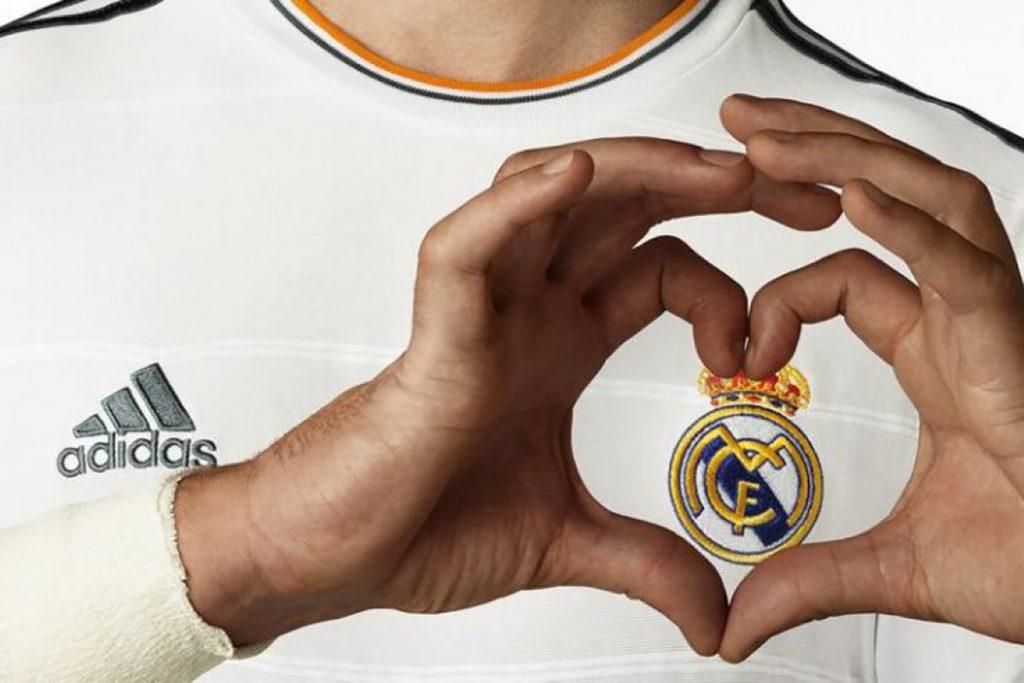 Adidas ofrece mil millones de dólares a Real Madrid para extender patrocinio