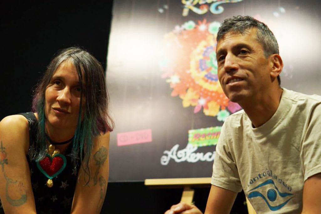Twitter: @aterciopelados