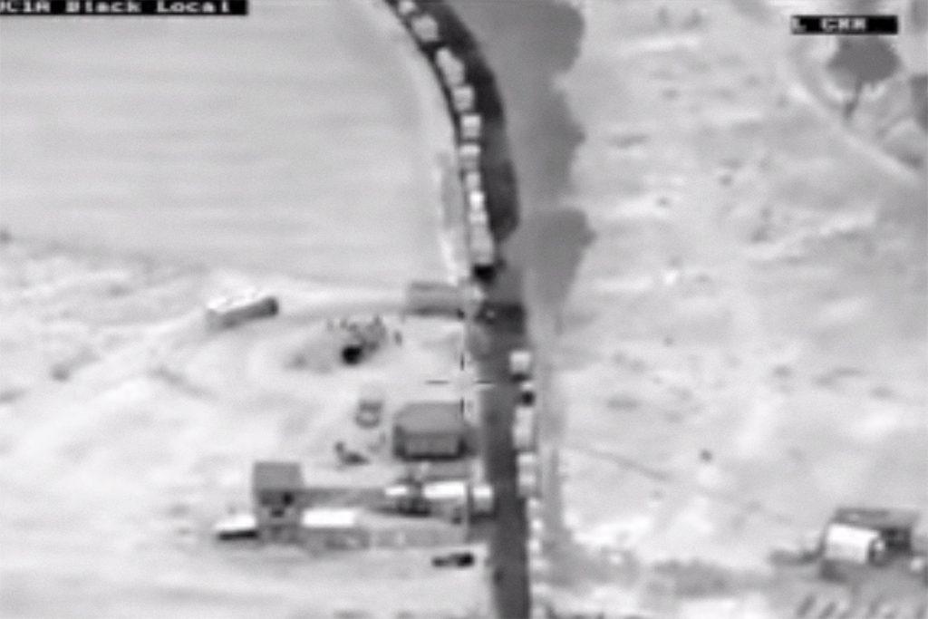 VIDEO: Así extraen el combustible los huachicoleros