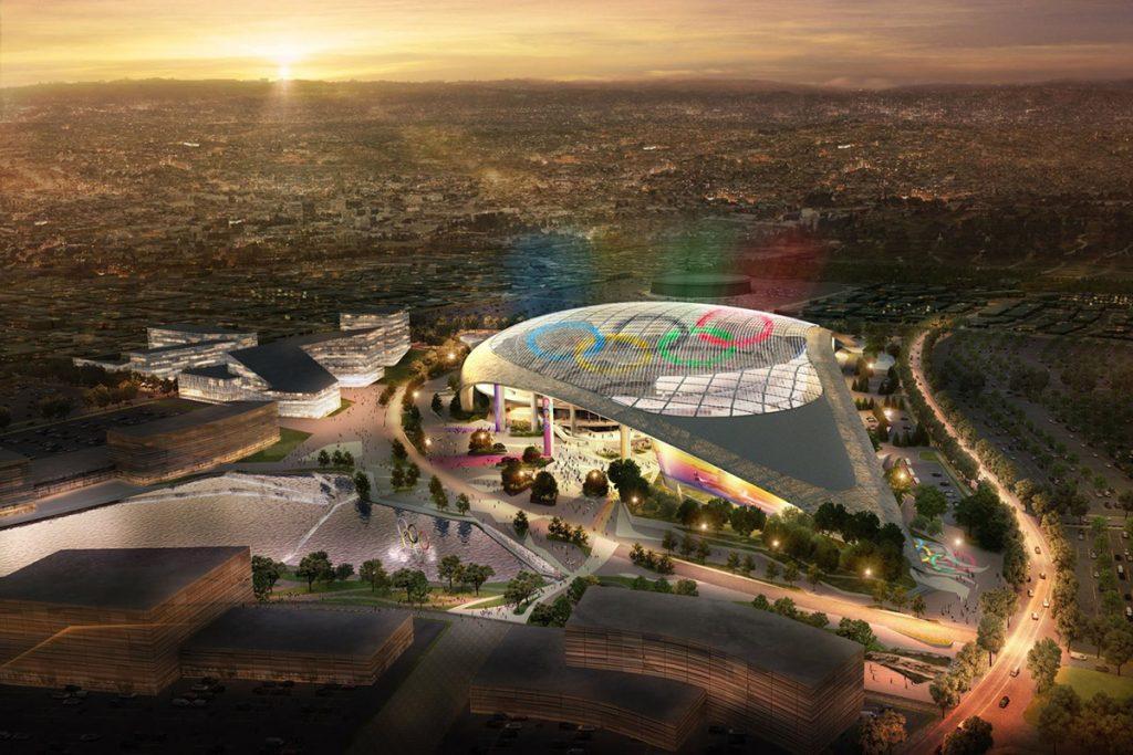 Propone Los Angeles 2024 ser los primeros Olímpicos sostenibles de la historia