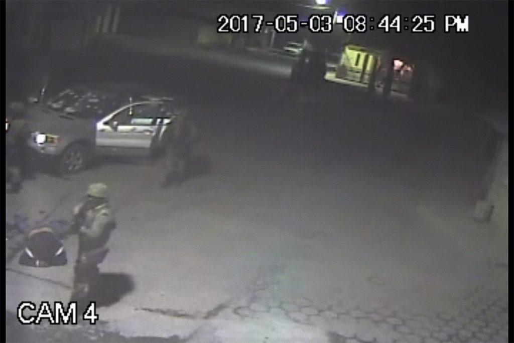 Circula video de presunta ejecución a huachicolero; SEDENA anuncia investigación