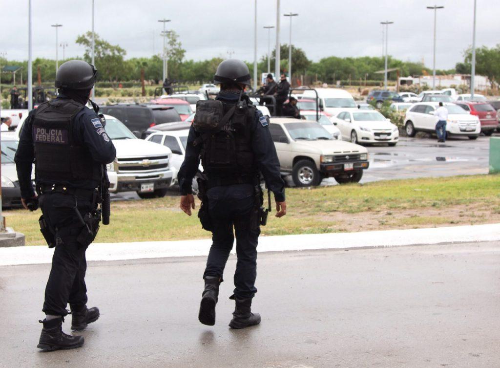 Reynosa. Foto: Cuartoscuro