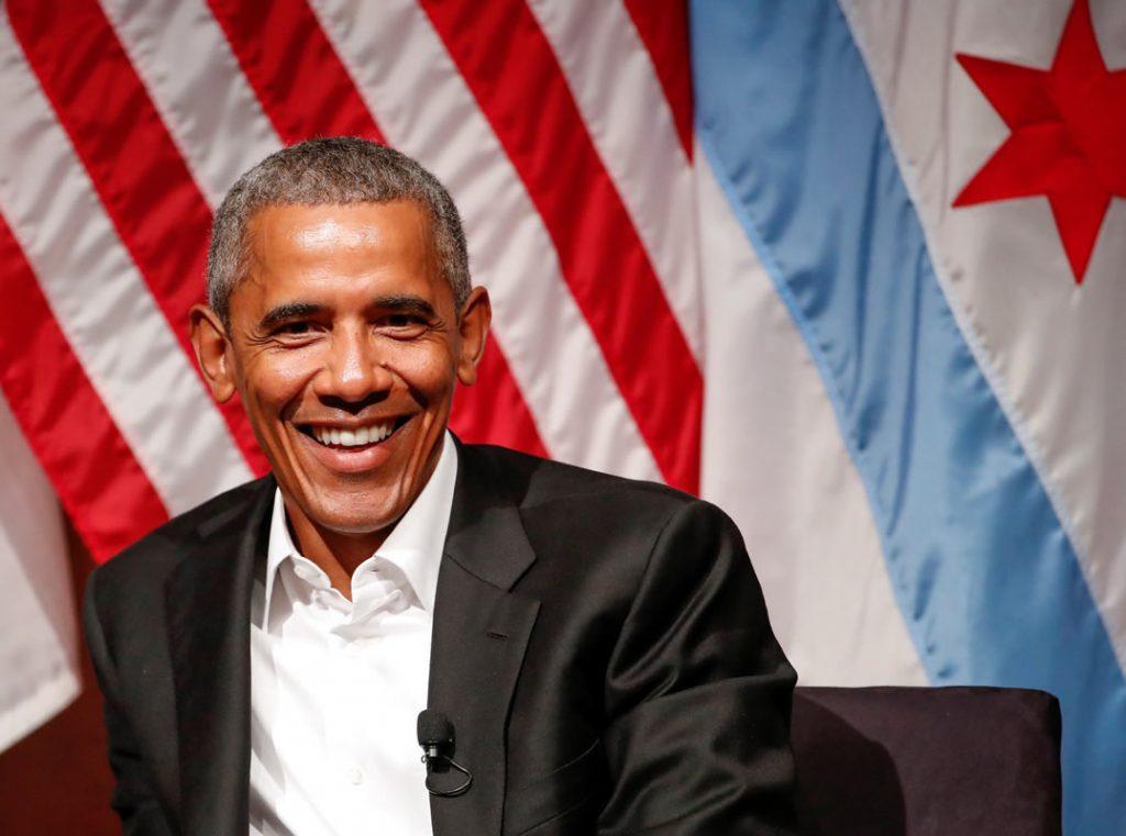 El Heraldo de México. Barack Obama. Foto: Reuters