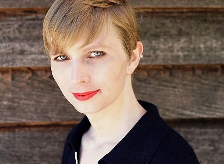 En su primera entrevista Chelsea Manning aseguró que creía que tenía una