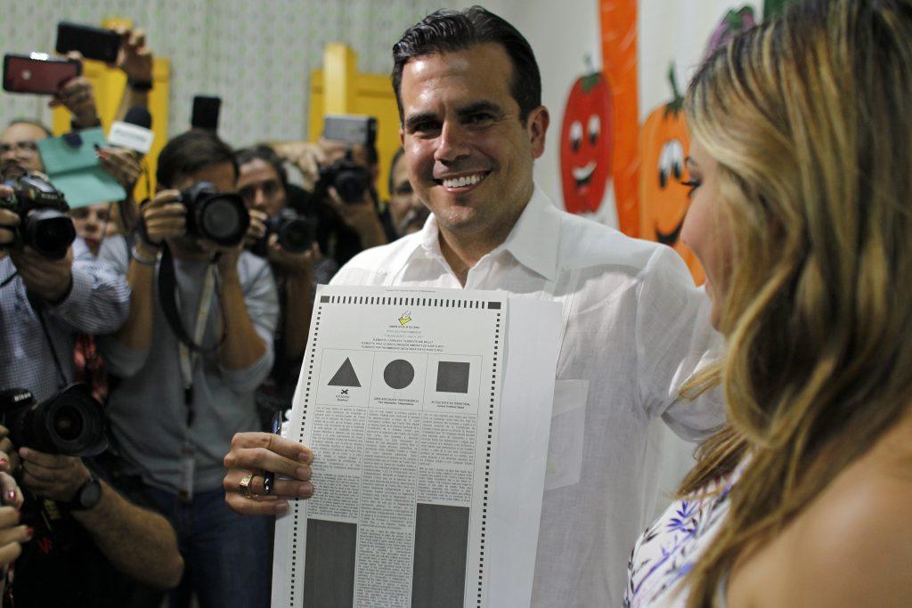 Ricardo Rissole. AFP.