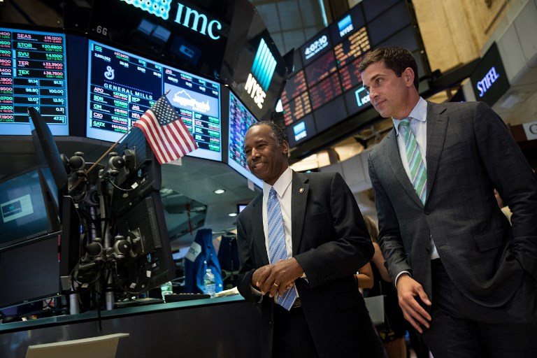 El Departamento del Tesoro de EU presentó un plan integral para modificar el marco de regulación financiera del país pro Wall Street