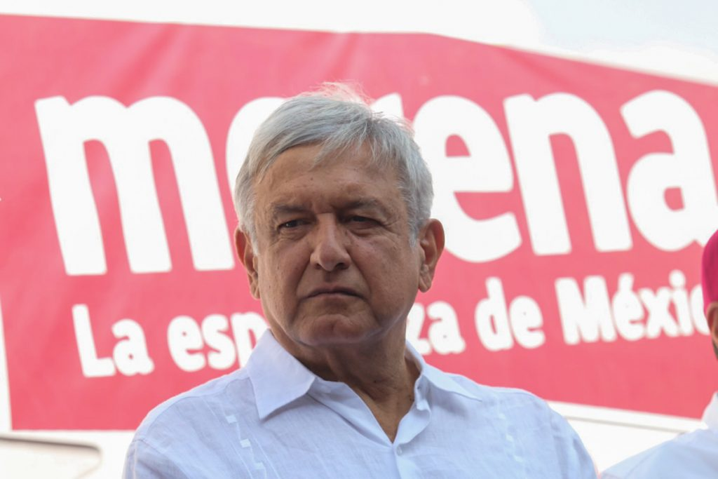 'Oye Trump', es la nueva obra con la que Andrés Manuel López Obrador (AMLO) se ha vuelto viral en las redes sociales y ha sido trending topic