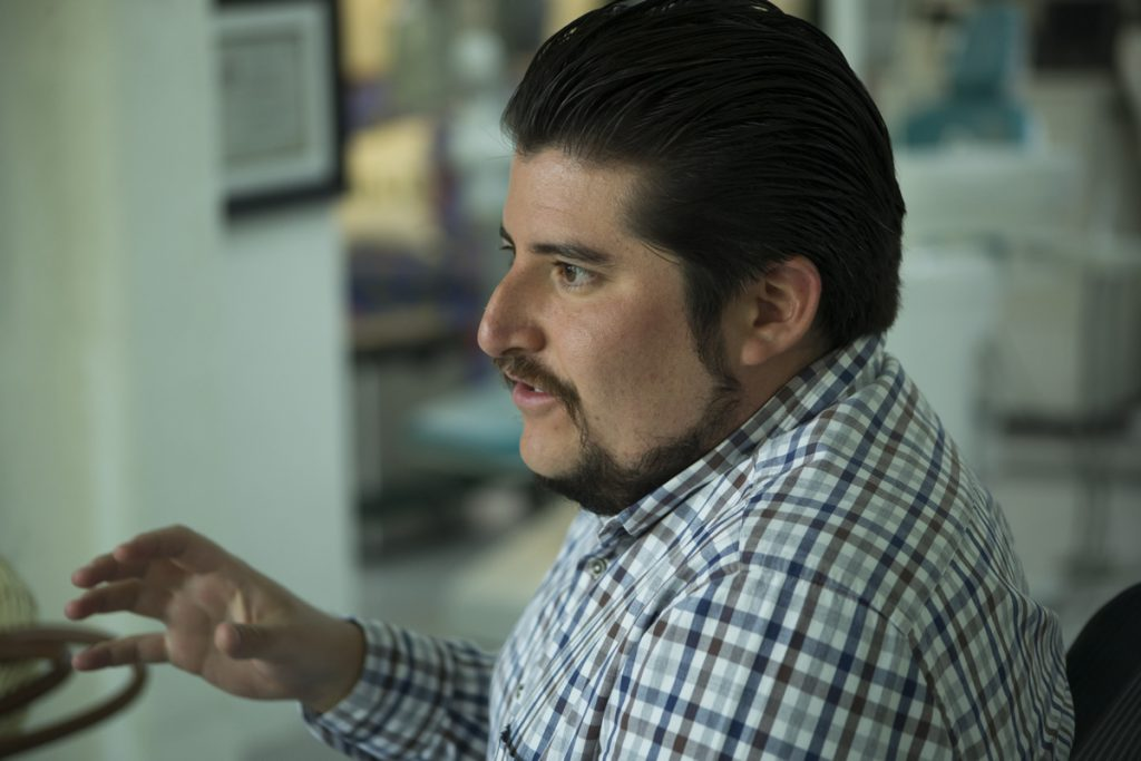 Eduardo Camón