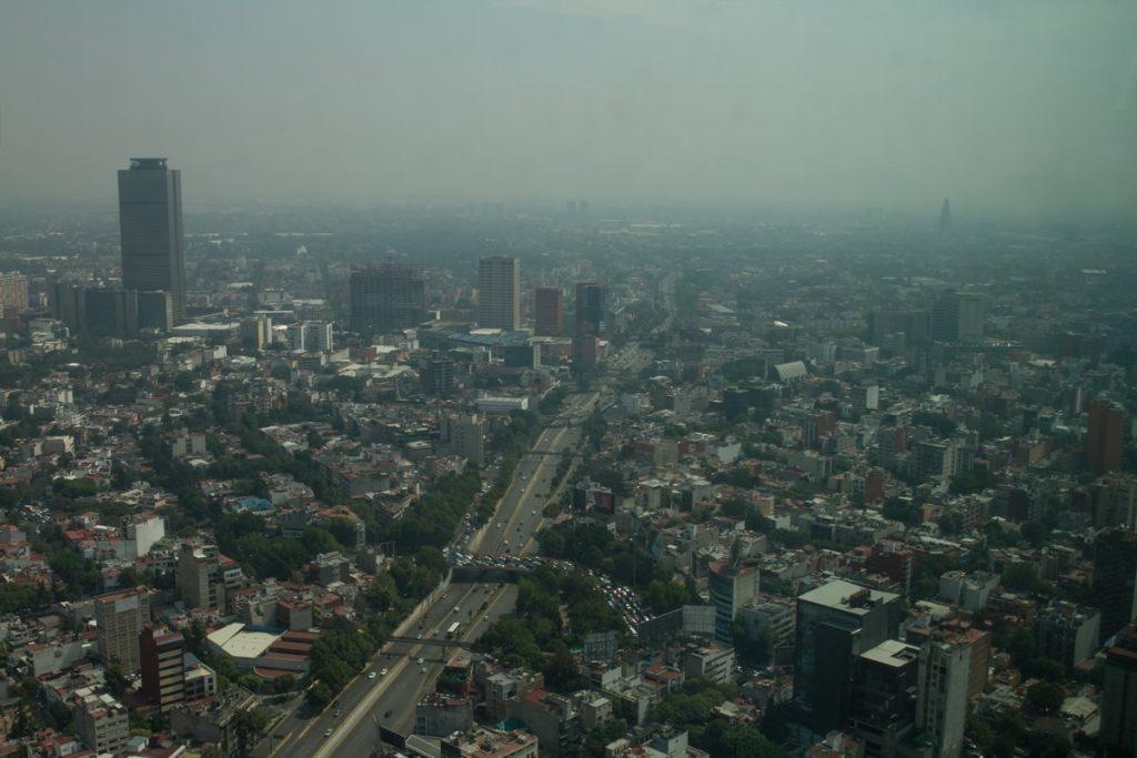 La contaminación provoca más de 30 daños a la salud que pueden ir desde una irritación de ojos hasta cáncer, y varían según el grado de los contaminantes