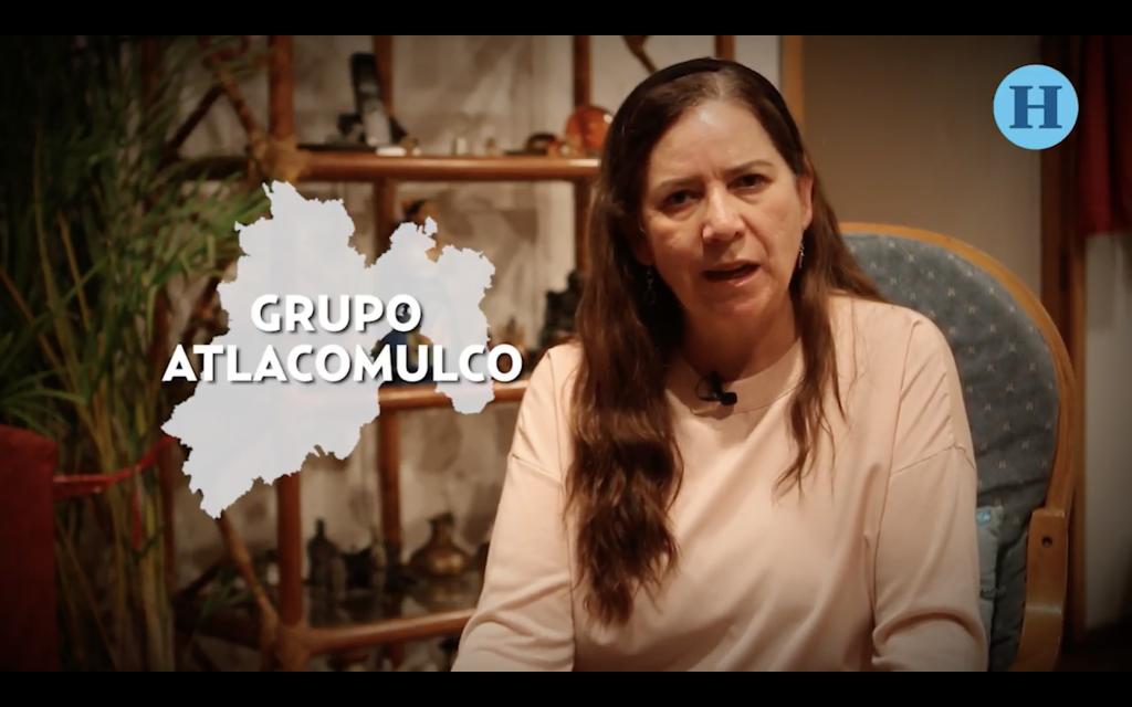 Martha Anaya estudia los pormenores de las Elecciones 2017