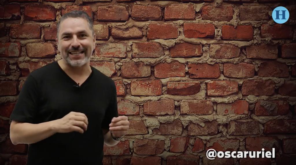En el cine con Oscar Uriel, los tips del experto para este fin de semana