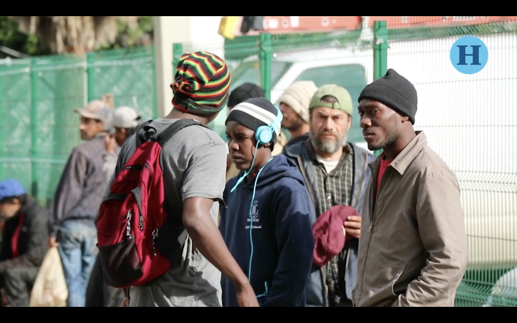 México es el nuevo destino de refugiados