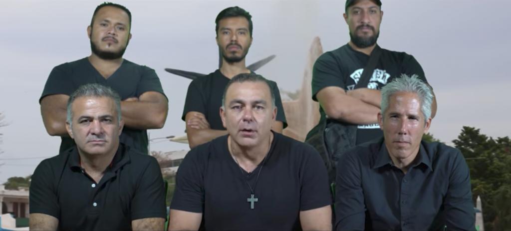 Captura video Carlos Mimenza