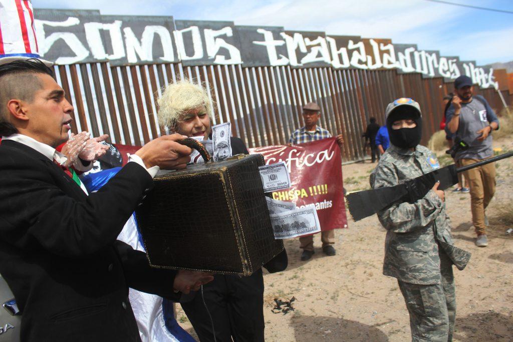 Ciudad Juárez. @Cuartoscuro.com