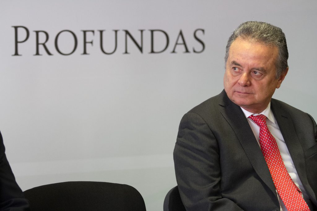 Pedro Joaquín Coldwell. Archivo. CUARTOSCURO.