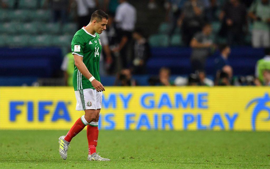 No solo para Flavio Azzaro el futbol mexicano es malo.