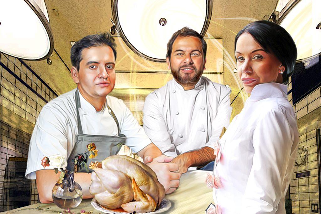 Amor a lo propio: la grandeza de los ingredientes mexicanos