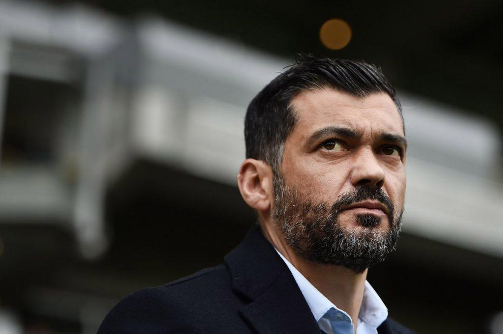 FOTO AP. Sería el nuevo entrenador de Héctor Herrera, Miguel Layún y Jesús 'Tecatito' Corona.